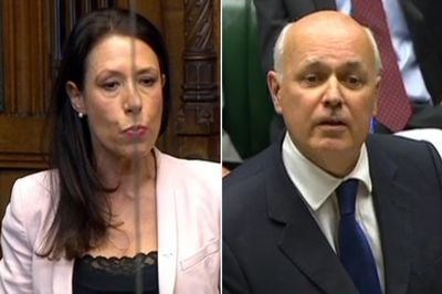 Iain Duncan Smith claims 200,000-strong campaign to reveal Tory benefits deaths is 'disgraceful' - Mirror Online