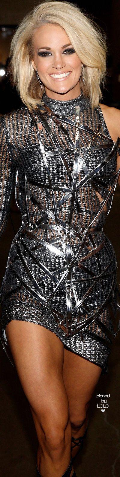 Carrie Underwood ACM Awards 2016   LOLO❤︎