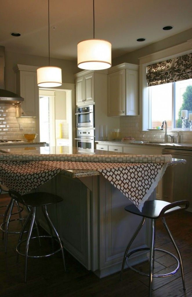 Your Beautiful And Functional Kitchen Island Isn T Complete Without A Matchin Kitchen Island Lighting Home Depot Rustic Kitchen Island Modern Kitchen Interiors