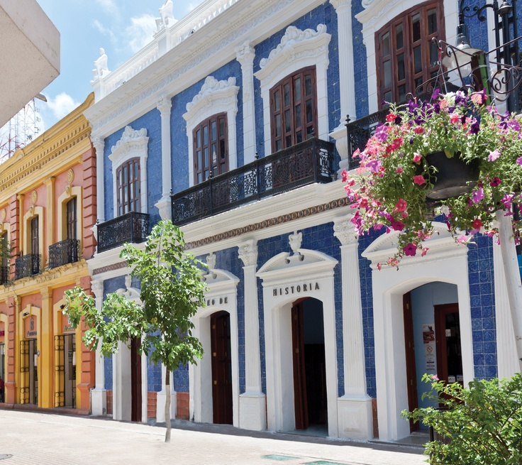 Centro Historico de Villahermosa http://nerium.com.mx/join/debbiekrug