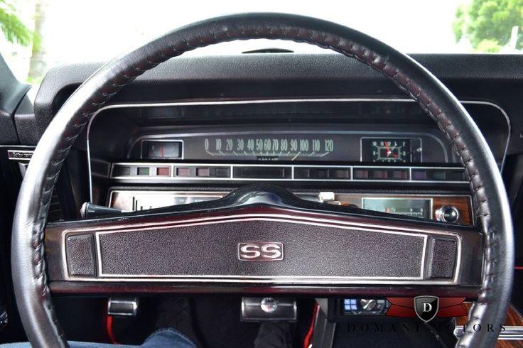 1969 chevy impala  1969ChevroletImpalass427TFC 1  Dream