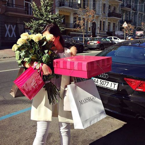 Imagen de luxury, rose, and flowers