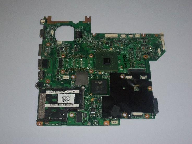 HP Pavilion DV2000 Intel Motherboard 417035-001 48.4F601.011