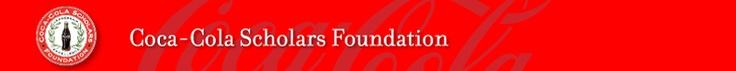 The Coca−Cola Scholars Foundation supports over 1,400 college students each year, with annual scholarships of three million dollars plus through two nationally recognized programs on behalf of the Coca−Cola System.