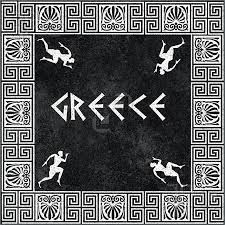 Image result for ancient greek patterns simple