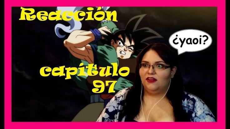¡Comienza el torneo! Todos contra todos, ¿Goku tiene un enamorado, WTF? ...
