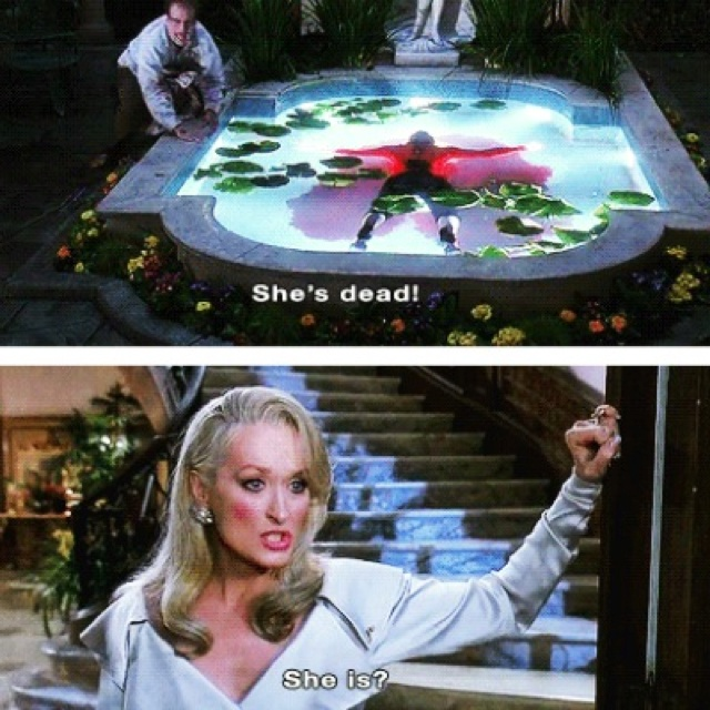 Death Becomes Her LOVE This Movie Find Humor In Everything In Beauteous Death Becomes Her Quotes