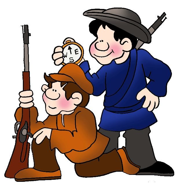 lewis and clark free american history powerpoints school play rh pinterest com lewis and clark clipart lewis and clark clipart