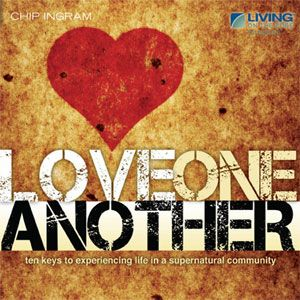 Love One Another    Goes to blog with the link to online preaching series on the church Loving Each Other...  WE NEED THIS!!  Anyone want to listen with us??