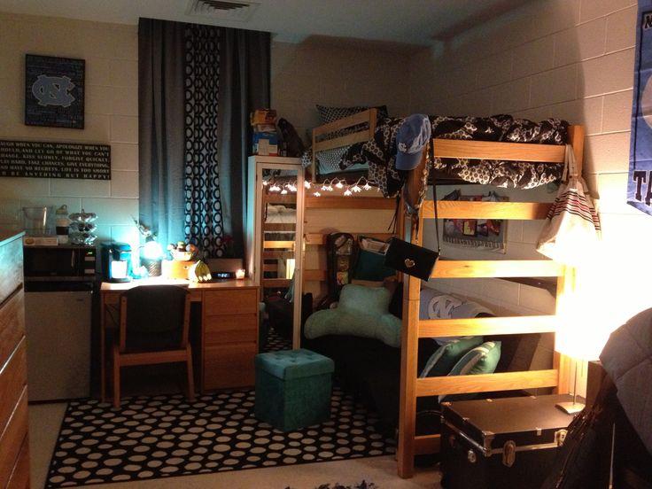 Unc Dorm In Craige North Unc Unchousing Dorm College