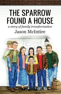 """Review of """"The Sparrow Found a House"""" by Jason McIntire."""