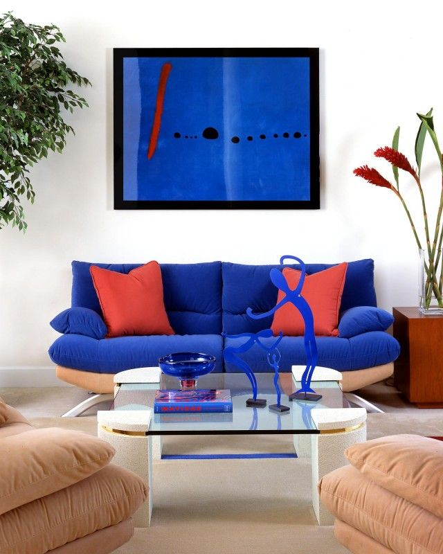 Blue Sofas Lights For Living Room And Royal Blue: Best 25+ Royal Blue Sofa Ideas On Pinterest