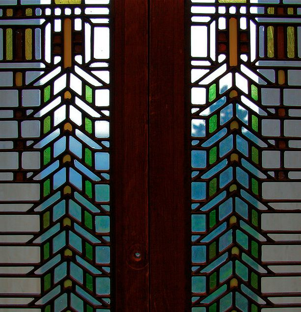 1000 Images About Frank Lloyd Wright Stained Glass On