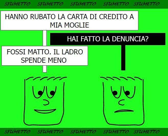 Barzellette sul matrimonio Www.sfumetto.net #ridere #barzellette #umorismo