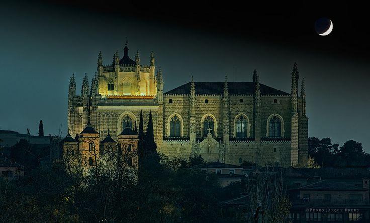 Monastery of San Juan de los Reyes by Pedro Jarque Krebs on 500px