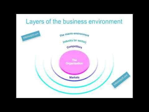 PESTLE Analysis of the Macro-environment: Definition & Purpose | Coursew...