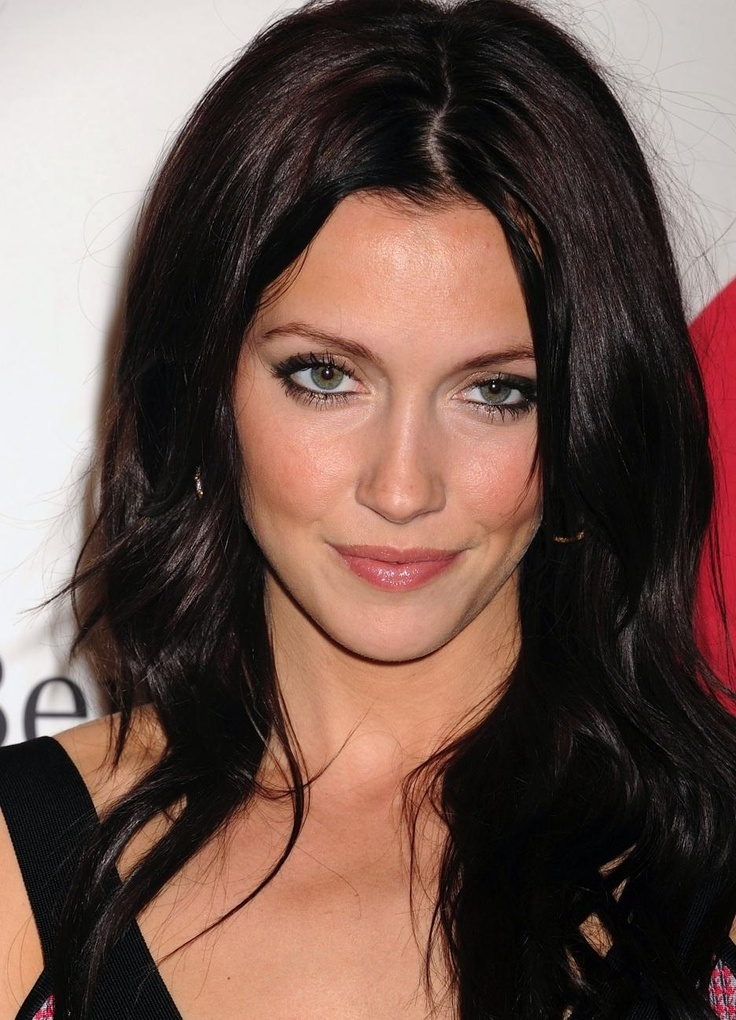 Base Hair Color I Want  Very Deep Cherry Brown Black To Give More Dimension
