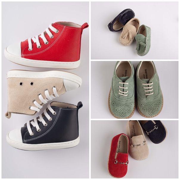 Βαπτιστικά παπούτσια @babywalkergr   στο www.angelscouture.gr