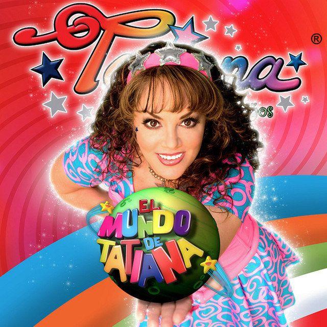Etapa infantil.  - En 1995 Tatiana pasó a convertir su carrera completamente dedicada a la música infantil y en ese mismo año lanzó su primer disco de música para niños con los que ha logrado 24 discos de oro, 8 de platino y 4 de diamante. Además, consiguió un contrato con Walt Disney que la hizo vocera de 'El Mundo de Inglés de Disney' algunos años después.