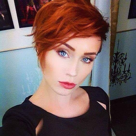 The most beautiful short hairstyles for Winter 2016! - Hairstyle Center