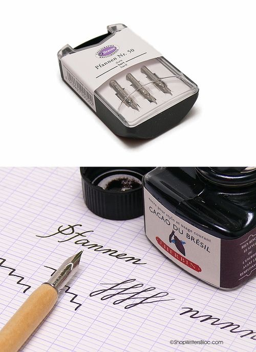 136 Best Images About Nibs Ink On Pinterest Caligraphy