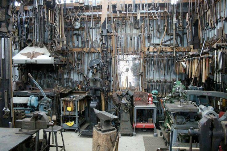 Ateliers La Forge De Strickland Mon R 234 Ve