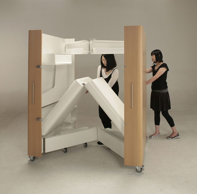 Space Savers Furniture 41 best space saving furniture ideas images on pinterest