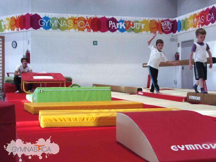 Ya se acerca nuestro #CursoDeVerano ¡inscribe a tus hijos a las clases de #gymnasia y #Parkour! Pide informes al 9688 9113 y 9131 6203. Mail info@gymnastica.mx