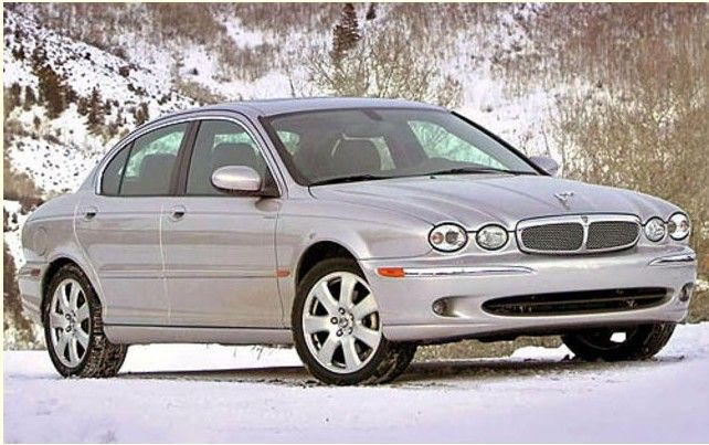 """As published in the Auto Guide 2007Since Jaguar was admitted to the bosom of the great Ford family, the direction of the manufacturer has always stressed that the survival of the brand went through a larger sales volume, which meant marketing a model aims more popular. Overall, the replica manufacturer of Coventry C-Class Mercedes or BMW""""s 3 Series.   #auto #autoes #beginning spleen #car #cars guide #difficult career #The Car Guide Online Guide 2007 Jaguar X-Type #the cars"""