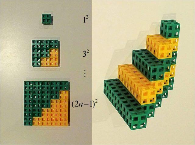 Más matemáticas para ver y tocar | Matemoción | Cuaderno de Cultura Científica
