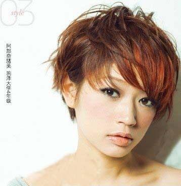 25 best ideas about japanese short hair on pinterest