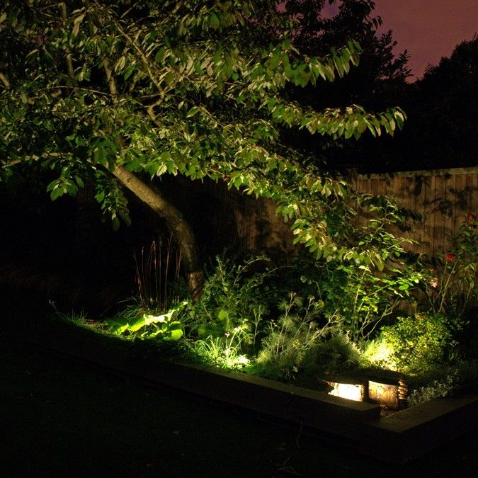Led Landscape Lighting Controller: 1000+ Images About LED Multi-Color Landscape Accent