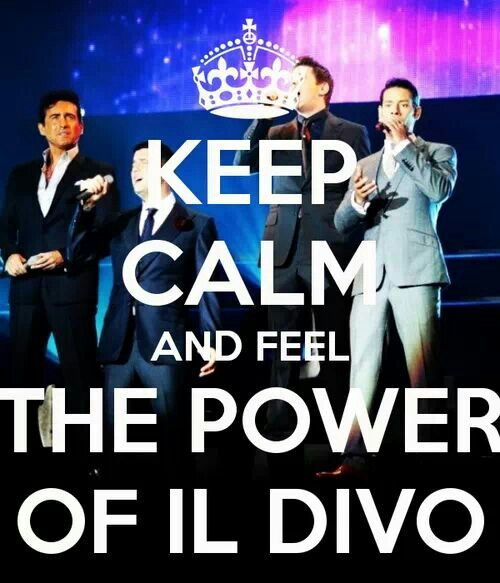 17 best images about il divo on pinterest the guys for El divo youtube