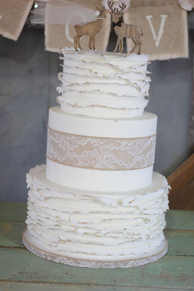 The 36 best WEDDING CAKES | CHARITY FENT CAKE DESIGN images on ...