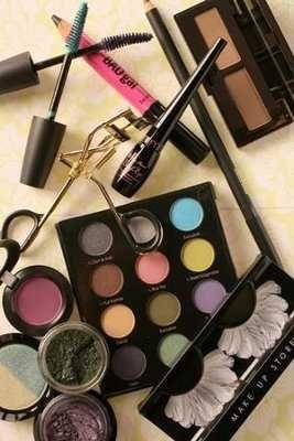 10 secretos de maquillaje para fotografía