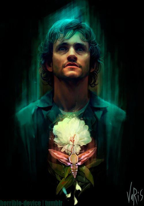 Hannibal: Sorbet | Hannibal series, Hannibal, Hannibal