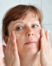 Gives the best order when using multiple products  The best skin care regimen for women over 50