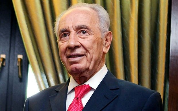 Shimon Peres sigue estable, pero grave - http://diariojudio.com/noticias/shimon-peres-sigue-estable-pero-grave/209879/
