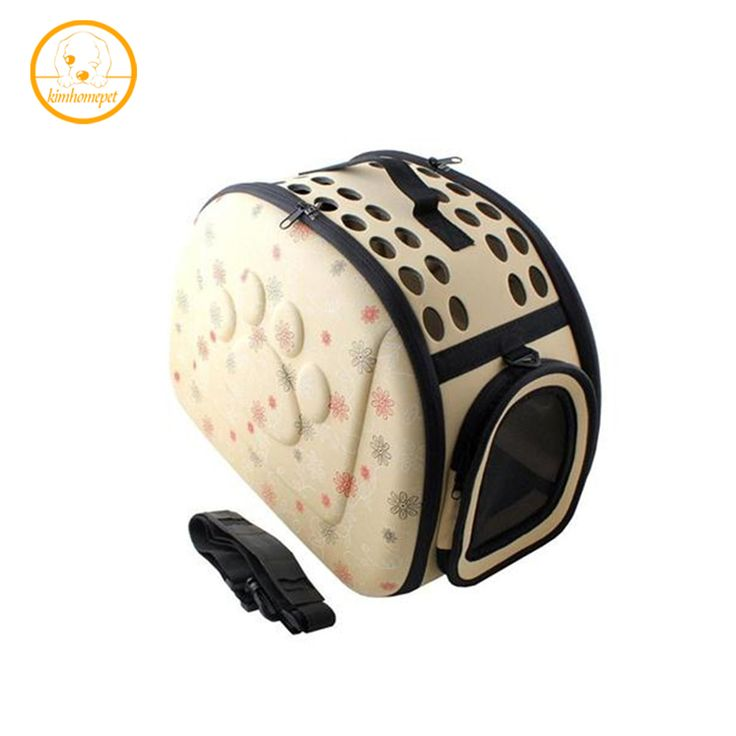 Pet Bag Pet Travel Carrier Shoulder dogs cats Bag Folding Portable Breathable outdoor Pet Carrier Dog Backpack Pet Products PA01 //Price: $43.12      #followme