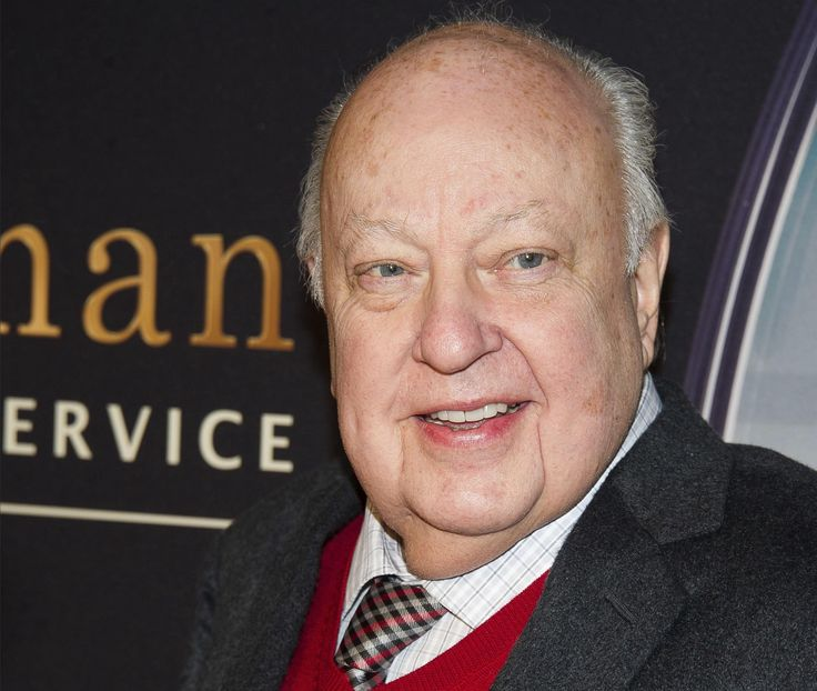 Gizmodo sues FBI for records related to Roger Ailes, seeks insight into 'media empire'