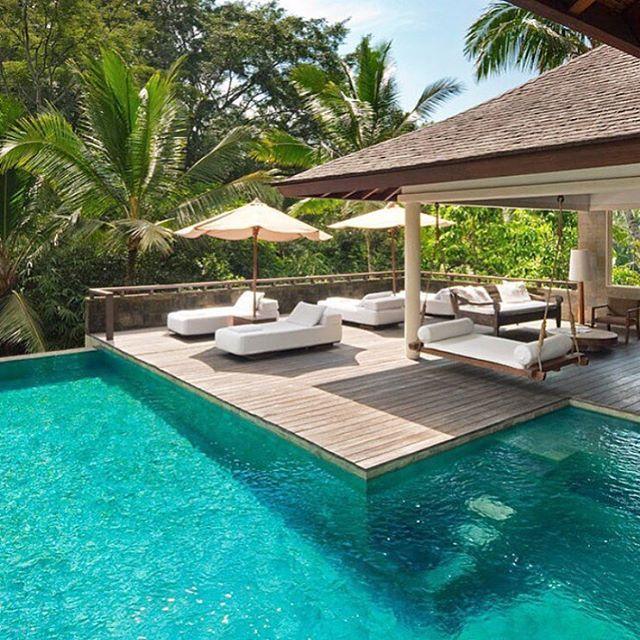 Via @myexterior | Bali, Indonesia