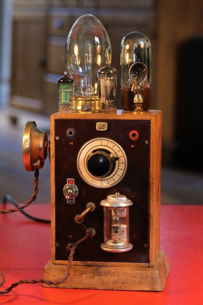 Lumiere de l'Atelier – Création de luminaires et …