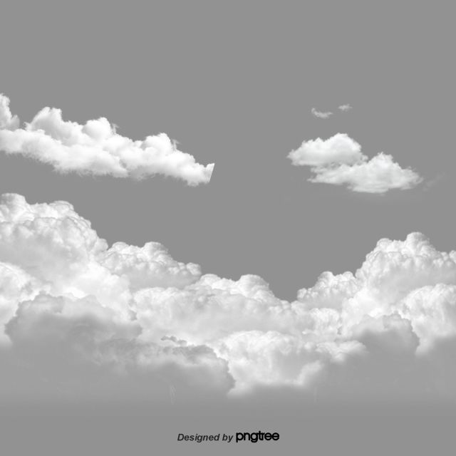 White Cloud Realistic Cloud Cloud Pastel Background Wallpapers Clouds Sky And Clouds