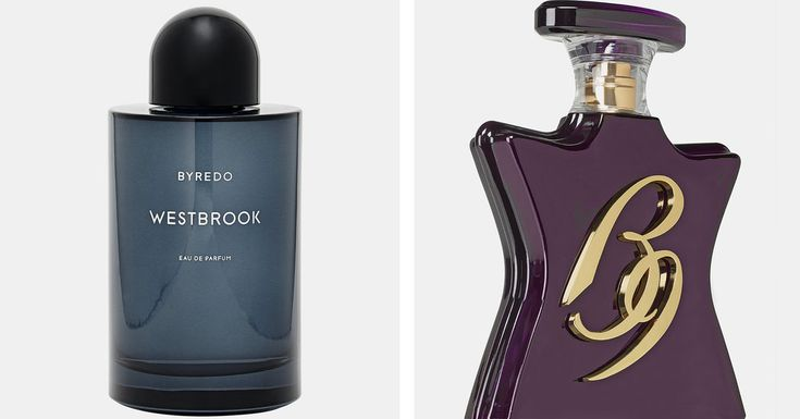 Major fragrance embrace the unisex trend.