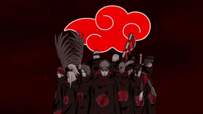 Naruto Akatsuki Wallpaper Engine Anime Wallpaper Live Anime Wallpaper Naruto Wallpaper