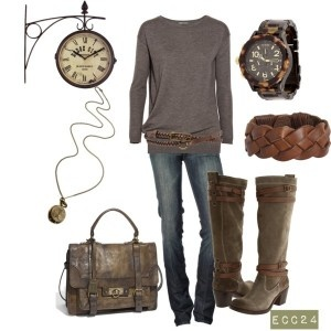 : Outfits, Fashion, Style, Clothes, Bag, Belt, Fall Outfit, Fall Winter