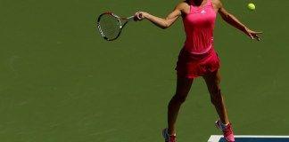 Halep, Kvitova, Wozniacki y Kerber sin problemas