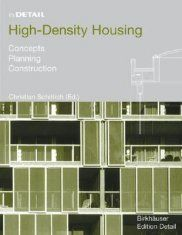 In Detail: High Density Housing