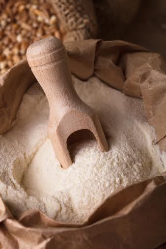 La harina, un ingrediente para todo • Conoce más de este artículo en www.cocinarte.co