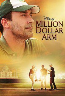 El chico del millón de dólares (2014) - Puntuación: 6/10